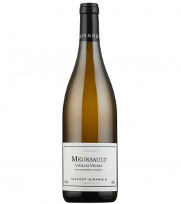 Vincent Girardin Meursault Vieilles Vignes