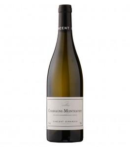Vincent Girardin Chassagne-Montrachet Vieilles Vignes 2013