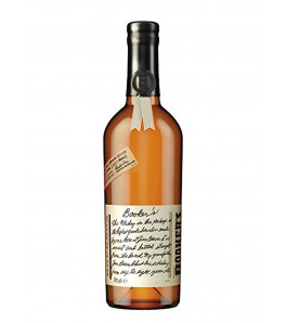 Booker's True Barrel Kentucky Straight Bourbon Whisky