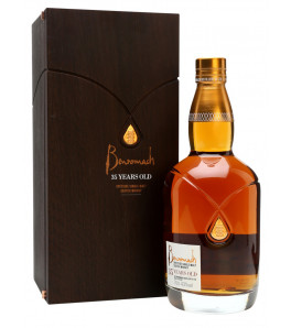 Benromach 35 ans single malt scotch whisky