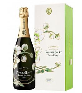 Perrier-Jouët Belle Epoque 2008 coffret champagne brut