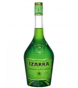 Izarra vert Liqueur
