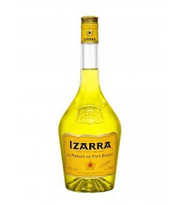 Izarra jaune Liqueur