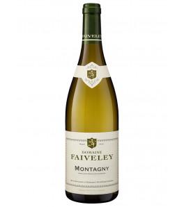 Domaine Faiveley Montagny Blanc 2015