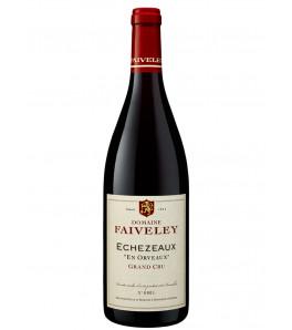 """Domaine Faiveley Echezeaux grand cru """"en orveaux"""" rouge 2015"""