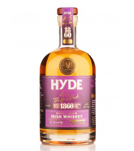 Hyde N°5 aras cask Whiskey 6yo