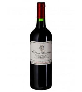 Château Roustaing Bordeaux Vieilles Vignes 2015
