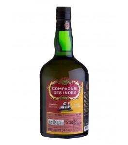 Compagnie des Indes 13 ans République Dominicaine multi-distillers