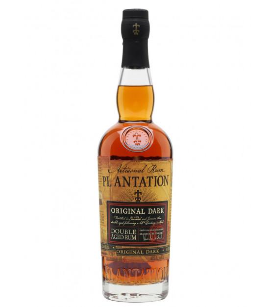 Plantation Original Dark Rum Trinidad