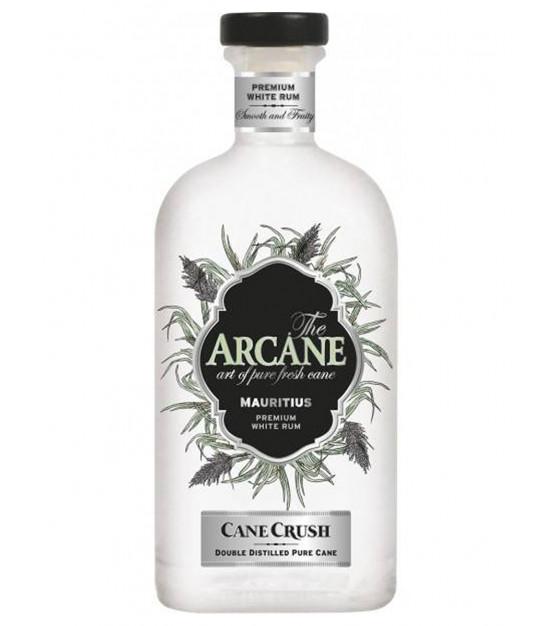 Arcane Cane Crush Rhum