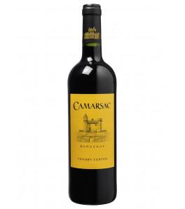 Camarsac Bordeaux Supérieur Thierry Lurton