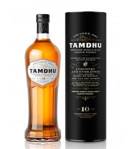 Tamdhu 10 ans single malt whisky Speyside