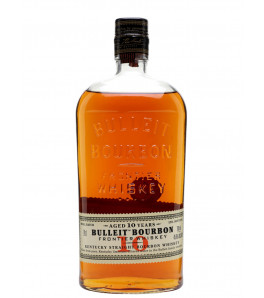 Bulleit 10 ans Kentucky bourbon whisky