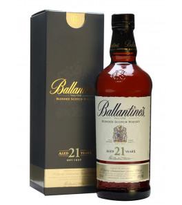 Ballantines 21 ans