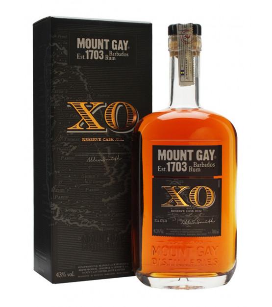 Mount Gay Extra Old Rhum Barbade