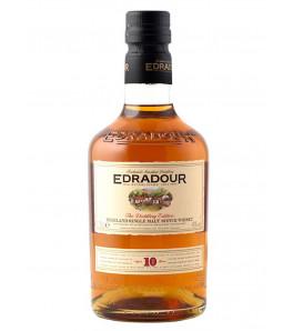 Edradour 10 ans Highland Single Malt Whisky