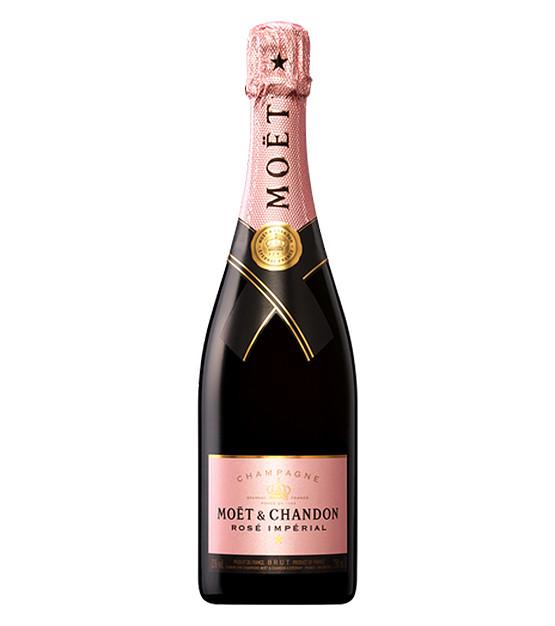 Moët et Chandon Rosé Impérial Champagne