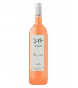 Domaine Coirier Origine Fief vendéen Pissotte rosé
