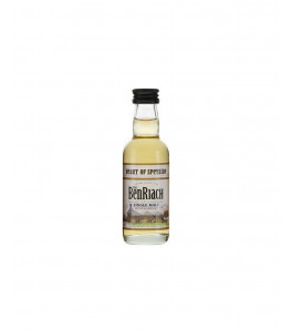 Mignonnette Benriach Heart of Speyside Single Malt Etui