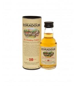 Mignonnette Edradour 10 ans Highland Single Malt Whisky
