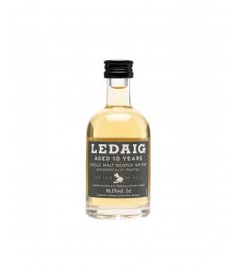 Mignonnette Ledaig 10 ans Whisky Single Malt Isle Of Mull 5 cl