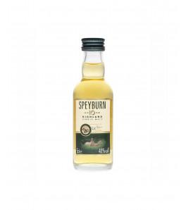 mignonnette speyburn 10 ans Speyside Single Malt Whisky