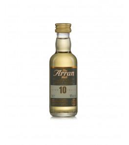 Mignonnette Arran 10 ans whisky Single Malt