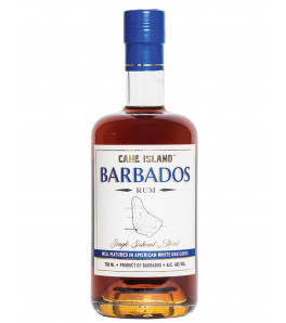 Cane Island barbade single island blend rum