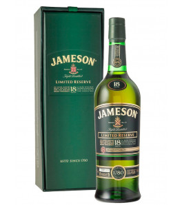 Jameson 18 ans Whiskey