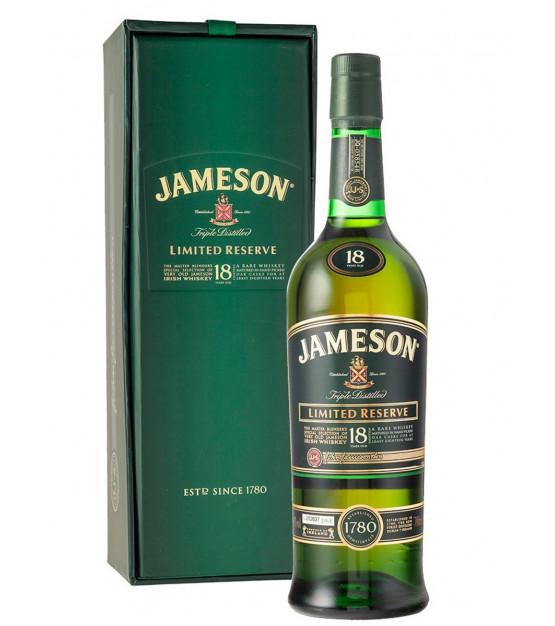 Jameson 18 ans Whiskey