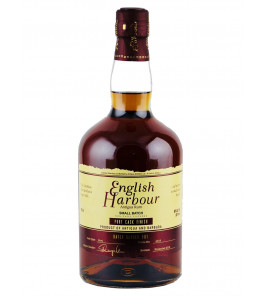 English Harbour Prot Cask Finish Rhum