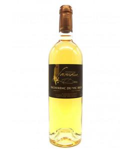 Domaine Laougué Cuvée Tradition Pacherenc du Vic Bilh 75 cl