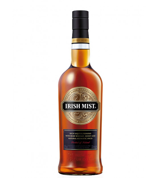 Liqueur Irish Mist Honey