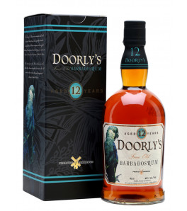 Doorly's 12 ans rhum de la barbade