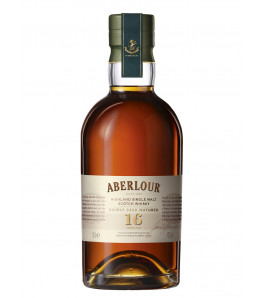 Aberlour 16 ans single malt whisky