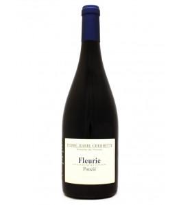 Domaine du Vissoux Fleurie - Poncié 2015 Beaujolais