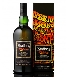 Ardbeg grooves islay single malt