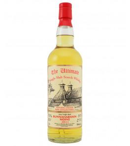 The ultimate bunnahabhain moine 2011 single malt whisky