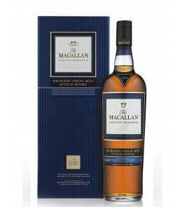 Macallan (The) Estate Reserve Speyside Whisky écossais