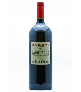 Les Darons by Jeff Carrel magnum aop languedoc