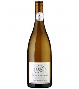 Domaine lafage centenaire blanc côtes du roussillon vin blanc