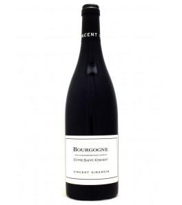 Vincent Girardin Cuvée Saint Vincent Bourgogne Pinot Noir