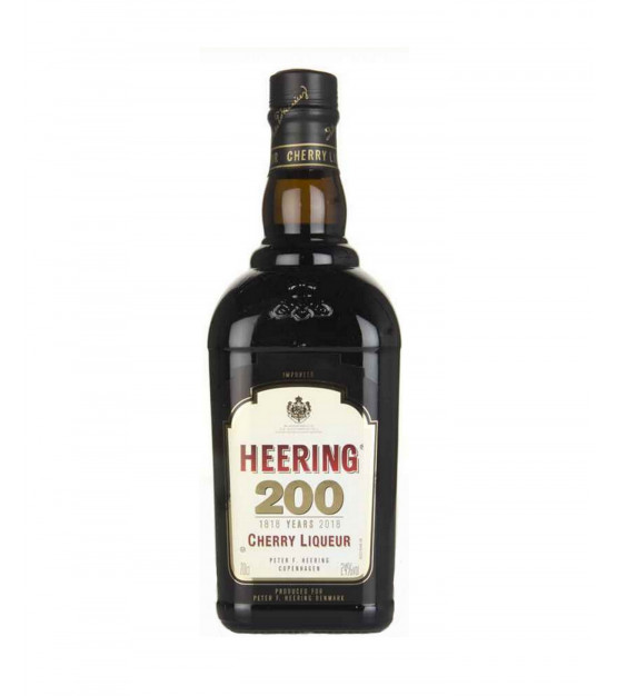 Heering Cherry The Original Liqueur