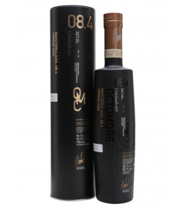 Bruichladdich Octomore Edition 8.4 170 PPM