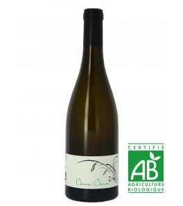 Mas de Valeriole cham cham blanc vin de pays des bouches du rhone
