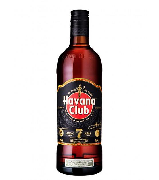 Havana Club Anejo 7 ans rhum