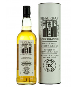 kilkerran 12 yo single malt