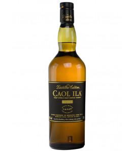 Caol Ila The Distillers Edition Islay Single Malt Whisky Etui
