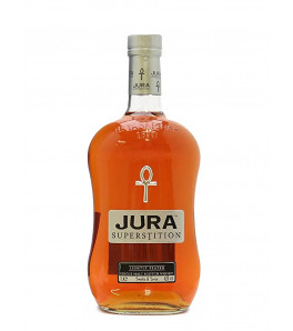 Jura Superstition Single Malt Whisky 100 cl