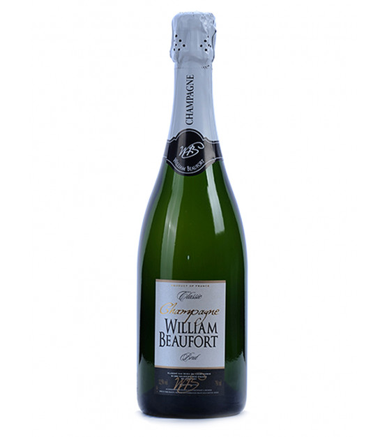 william beaufort classic champagne